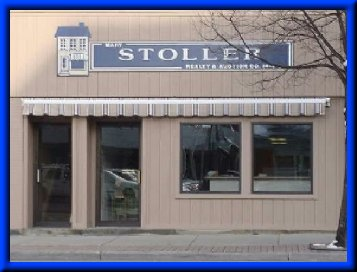 Mary Stoller Realty Office, Bryan, Ohio